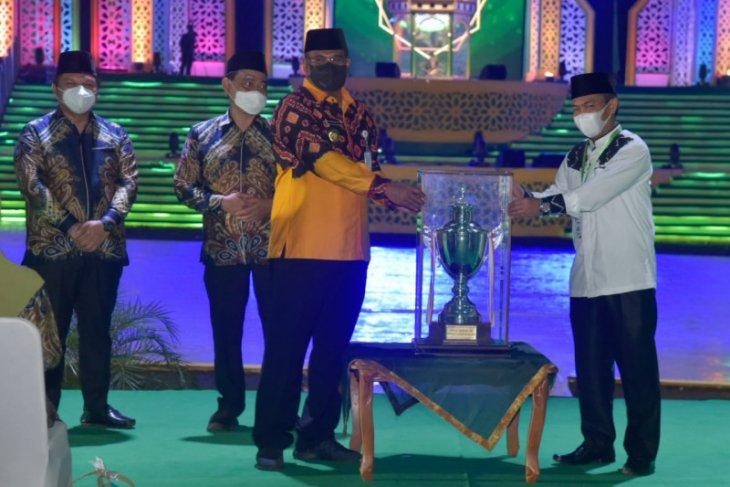 Pj. Gubernur Kalsel ajak warga hidupkan budaya maghrib mengaji