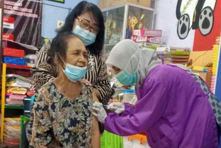 DPR akan mendukung semua kebijakan pemerintah untuk mendapatkan vaksin Covid-19