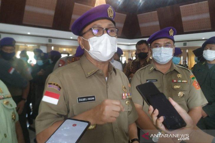 Zulkifli Hasan: Indonesia fokus perkuat empat pilar pokok