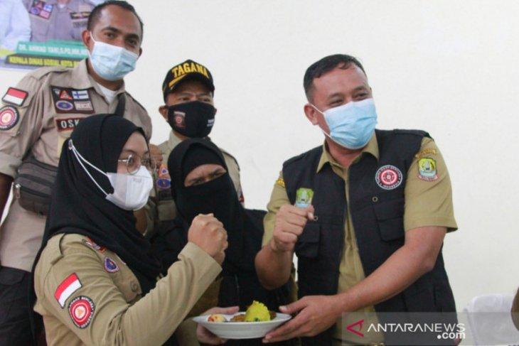Wakil Wali Kota Bekasi tekankan sinergi urus bansos bencana