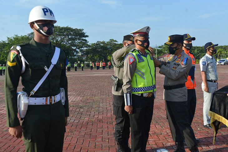 Polda Aceh gelar Operasi Seulawah. Ini sasarannya