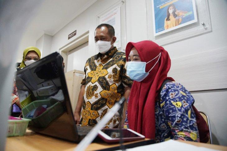 Pantau penerapan JKS, Wawali Surabaya kunjungi rumah sakit swasta