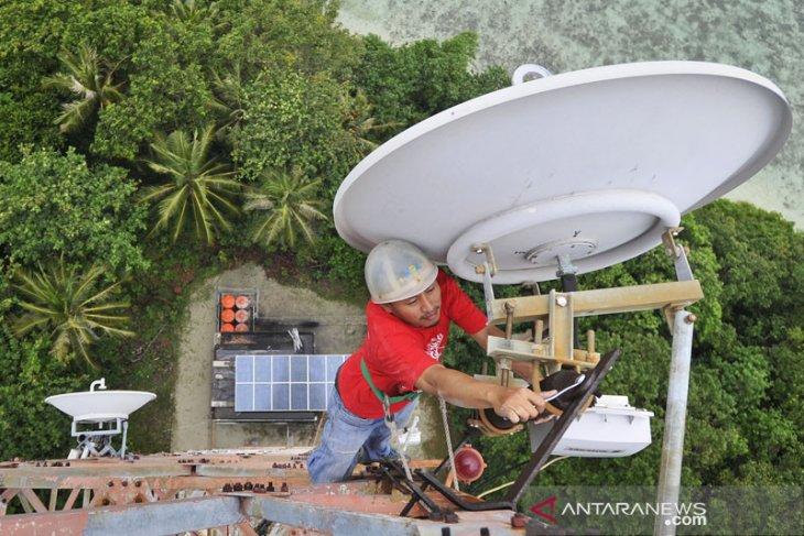 Telkomsel optimasi jaringan di wilayah perumahan pada Ramadhan-Idul Fitri