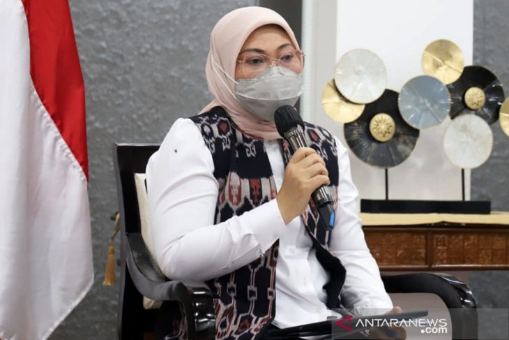 Indonesian crew members trapped in modern slavery at sea: Minister