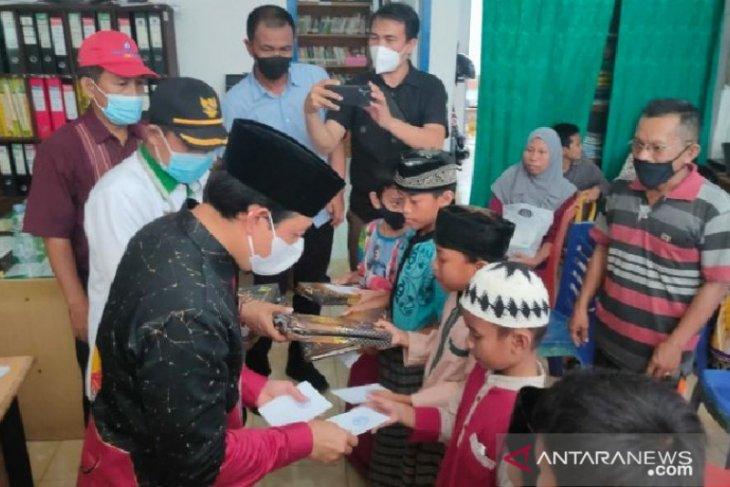 Wali Kota Bengkulu bolehkan tarawih di masjid