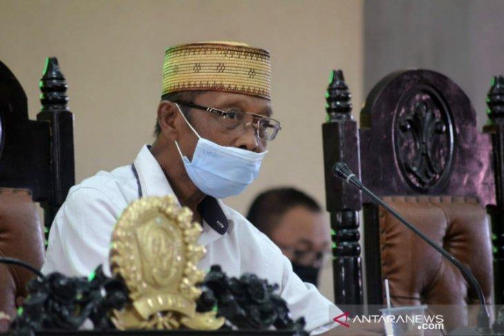 Lima fraksi DPRD Gorontalo Utara setuju gunakan hak angket