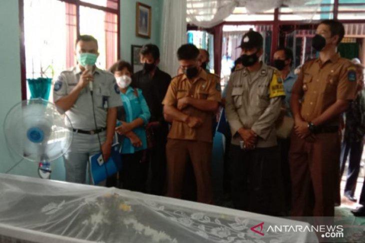 Jasa Raharja santuni ahli waris korban kecelakaan Tol Tanjung Morawa