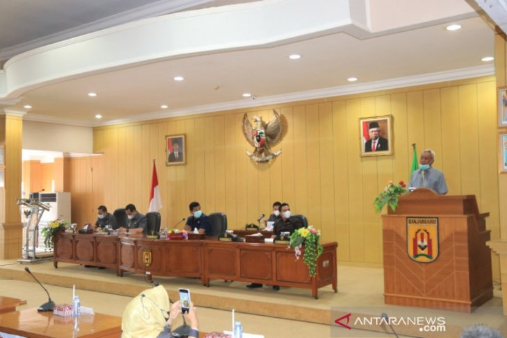 Fraksi Golkar DPRD Banjarbaru soroti pelayanan MPP