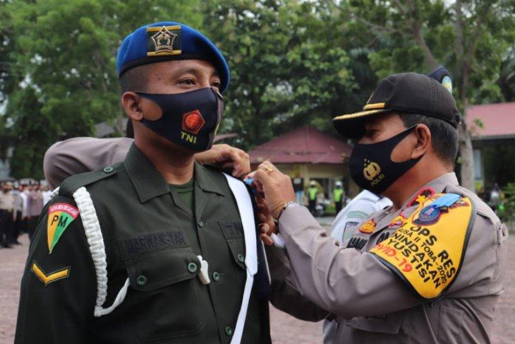 Operasi Keselamatan Toba 2021 merupakan operasi kepolisian mandiri
