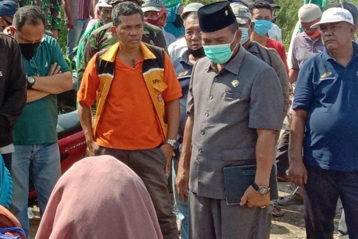 DPRD Langkat kecewa dengan janji BPN Provinsi Sumatera Utara terkait sengketa lahan