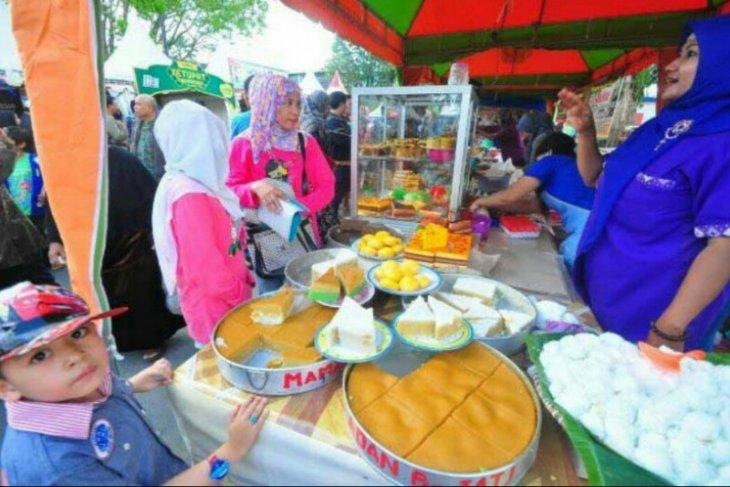 Pemkab larang penyelenggaraan Pasar Ramadhan