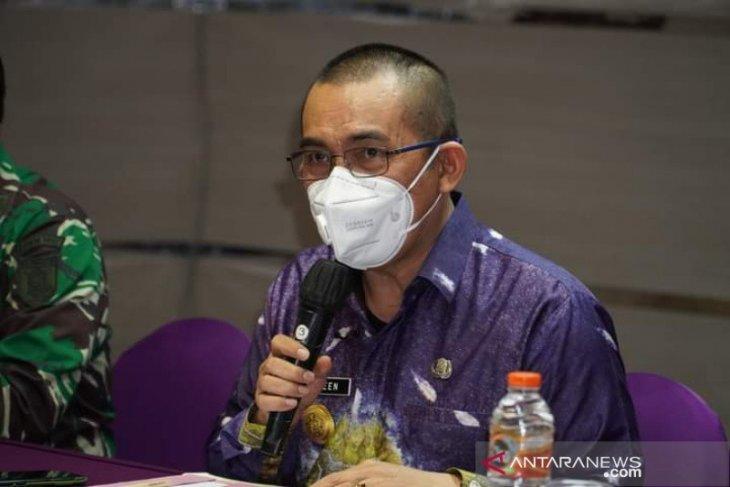 Wali Kota Banjarmasin minta setiap ASN aktif sosialisasikan PPKM