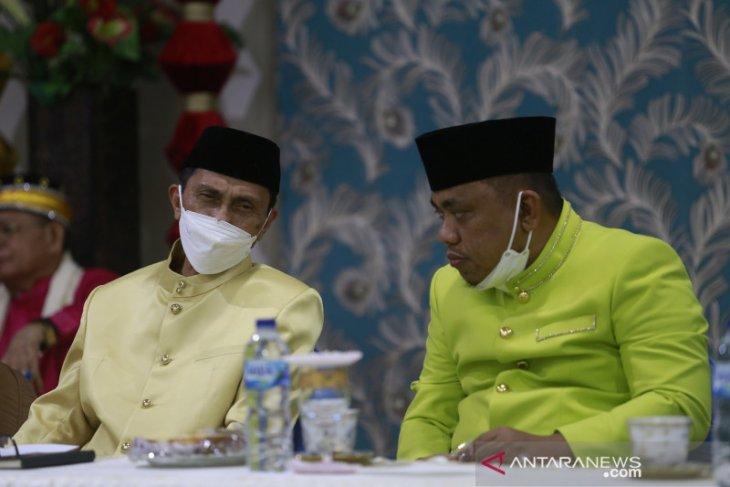 Pemkab Gorontalo gelar tradisi