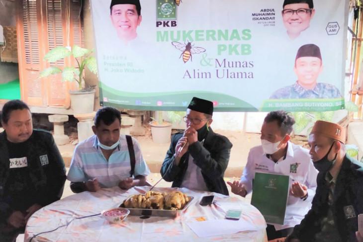 PKB Bali harapkan kader parpol soliditas hadapi Pemilu