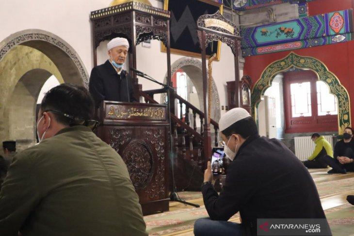 Umat Islam di China puasa Ramadhan mulai Selasa