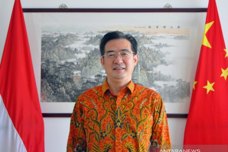 Menembus Ombak Melewati Badai, Tiongkok-Indonesia Masuki Babak Baru