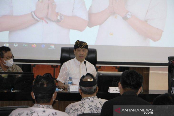 Badung jadikan sekolah di Petang sebagai percontohan PTM