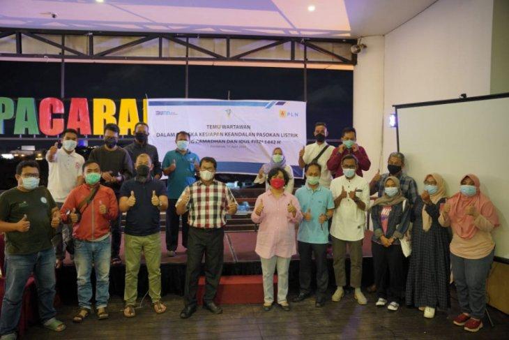 PLN Kalbar siagakan 1.453 petugas layanan teknik selama Ramadan