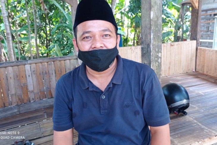 Ikatan wartawan Kabupaten Lebak ajak warga sukseskan vaksinasi
