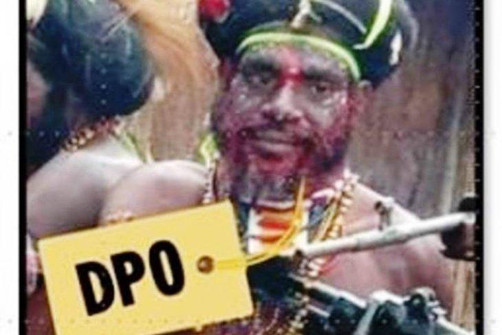 TNI-Polri buru pelaku pembakar helikopter di Ilaga, Papua
