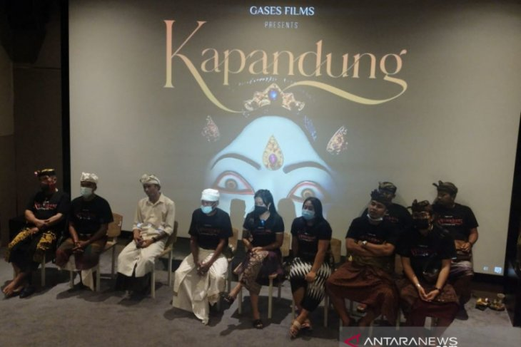 Film lokal Bali ditargetkan tembus bioskop nasional