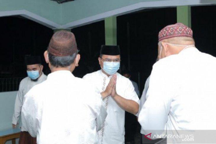 Gubernur Babel minta pengurus masjid perketat prokes selama Ramadhan