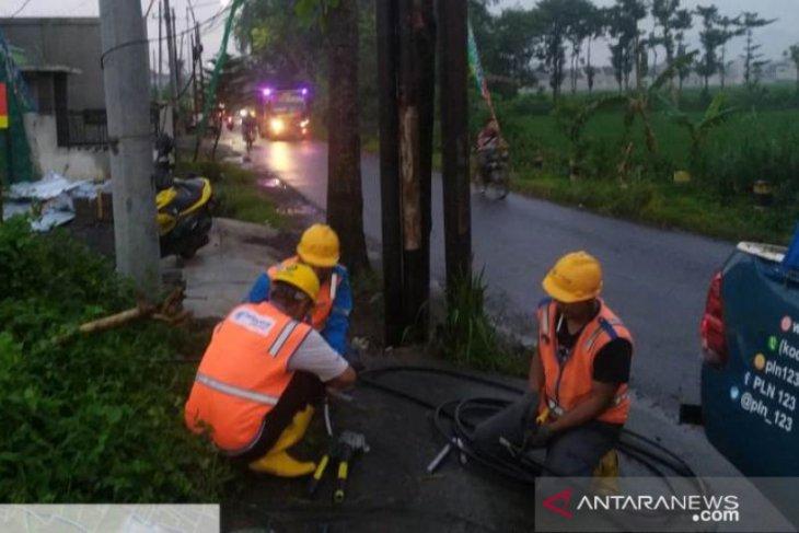 Kurang Dari Dua Jam, PLN Berhasil Pulihkan Gangguan Listrik Akibat Gempa Malang