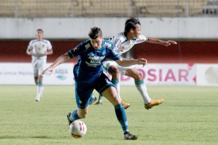 Lolos ke semifinal, dongkrak target Persib Bandung di Piala Menpora