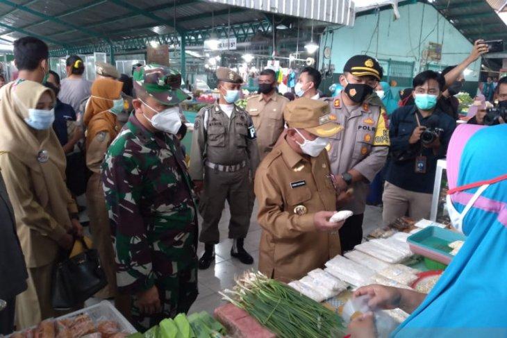 Harga bahan pokok Jelang Ramadhan di Situbondo terpantau stabil