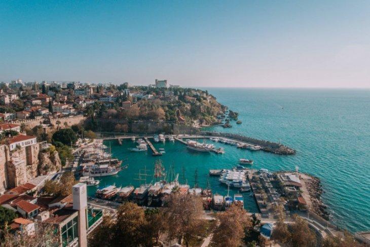 Turki luncurkan program sertifikasi untuk keamanan pariwisata