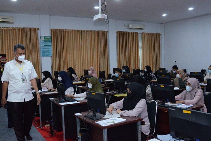3.264 peserta ikut UTBK SBMPTN di Unimal