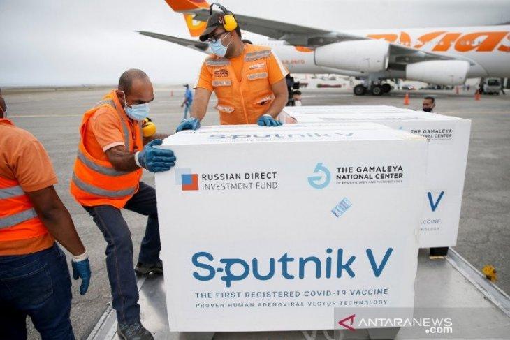 Brazil berencana batalkan kontrak vaksin Sputnik V buatan Rusia