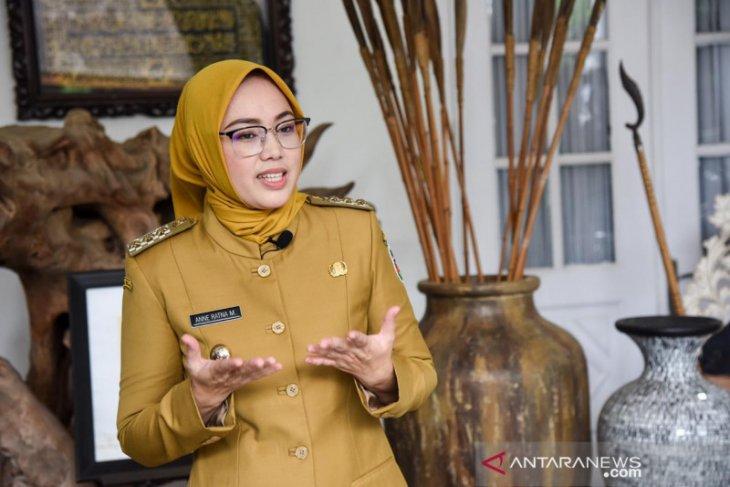 ASN Purwakarta masuk lebih pagi selama bulan Ramadhan