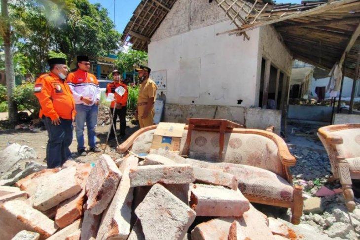 Gempa Malang. PKS Jatim minta kader relawan terus berkoordinasi pantau lapangan