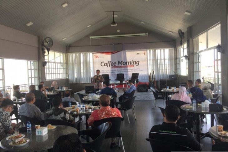 Optimalkan layanan, Bank Aceh Syariah luncurkan kartu debet