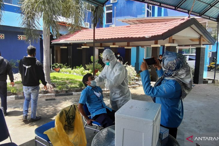 Dinkes Provinsi Gorontalo optimalkan pelayanan kesehatan di bulan Ramadhan
