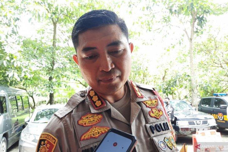 Polresta Tangerang siapkan pengamanan Ramadan hingga larangan mudik Lebaran
