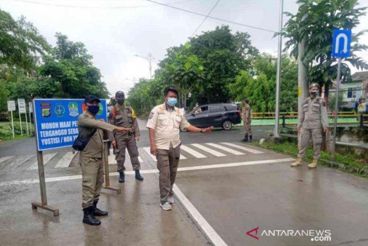 Halau pemudik dini, Kota Bekasi siapkan operasi gabungan