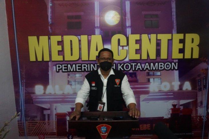 27.451 warga Kota Ambon telah divaksin COVID-19