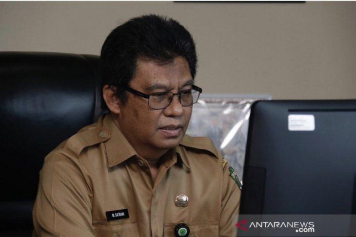 Sekdaprov: Perbaikan jalan poros Samarinda-Bontang  masuk program APBN