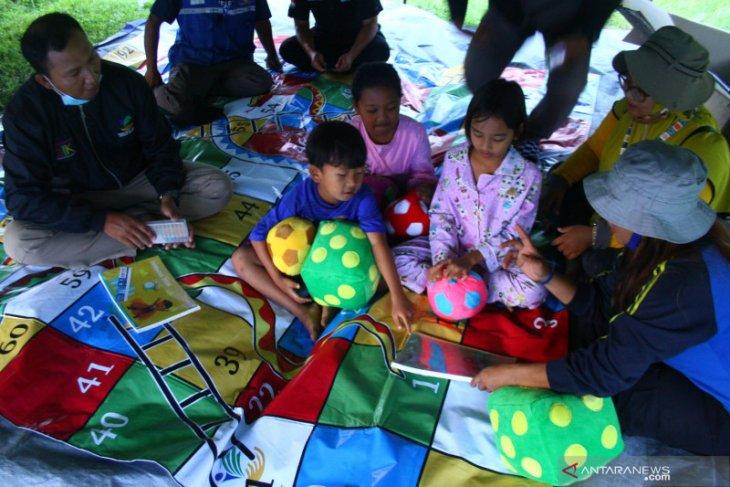 Sebanyak 17.565 warga Malang terdampak gempa bumi