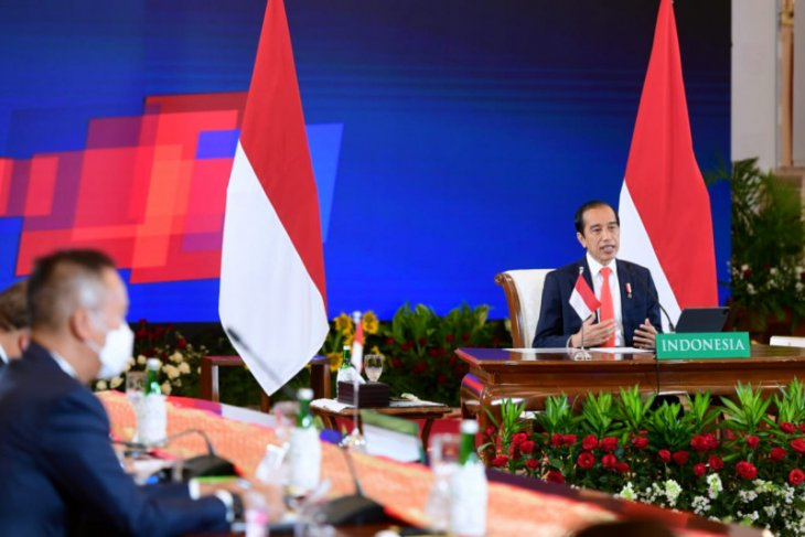 Industry 4.0 to position Indonesia among top 10 economies: Minister