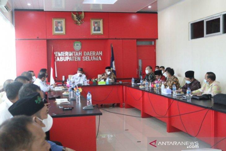 Bangun Kampus 2, Pemkab Seluma Hibah Lahan 100 Hektar Ke IAIN Bengkulu