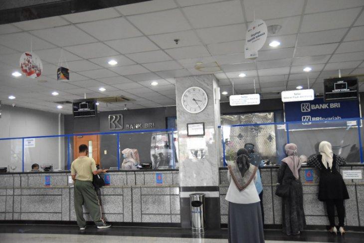 PT Bank Rakyat Indonesia (Persero) Tbk akan pamit dari Aceh