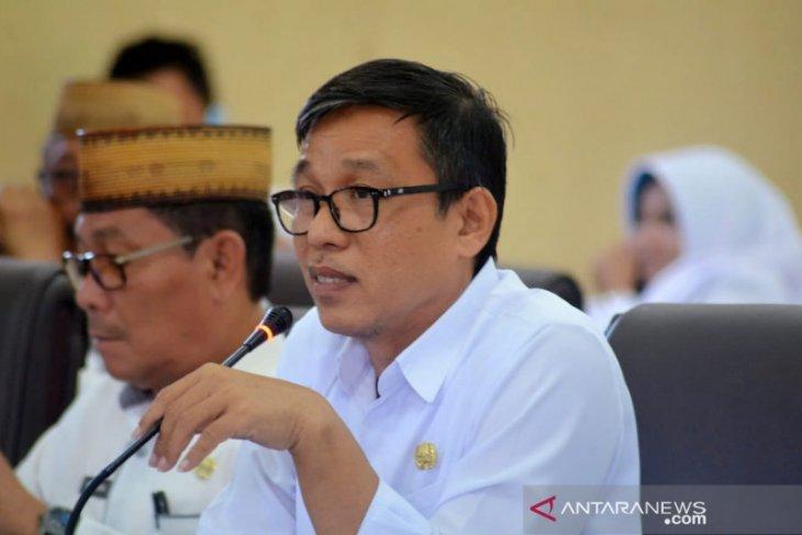 DPPKB Gorontalo Utara lakukan pendataan keluarga pagi dan sore hari