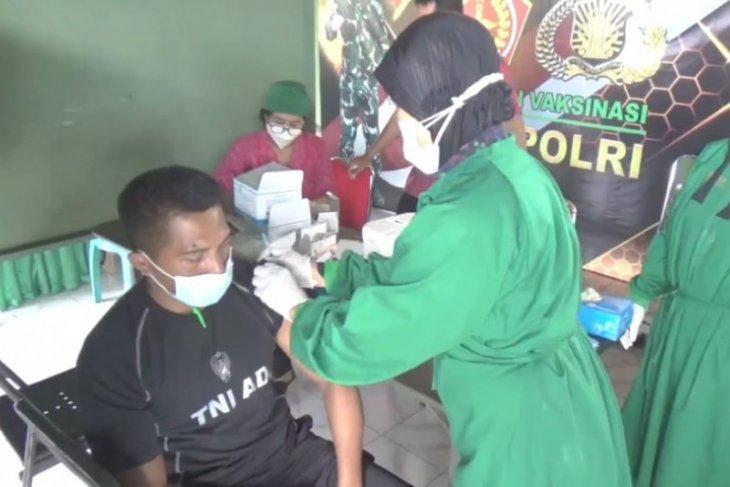 Kasus positif COVID-19 Tapsel bertambah terus di Batang Toru
