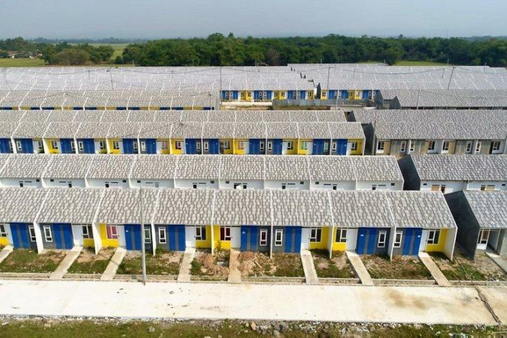 Vista Land Group hadirkan rumah subsidi di Cibarusah