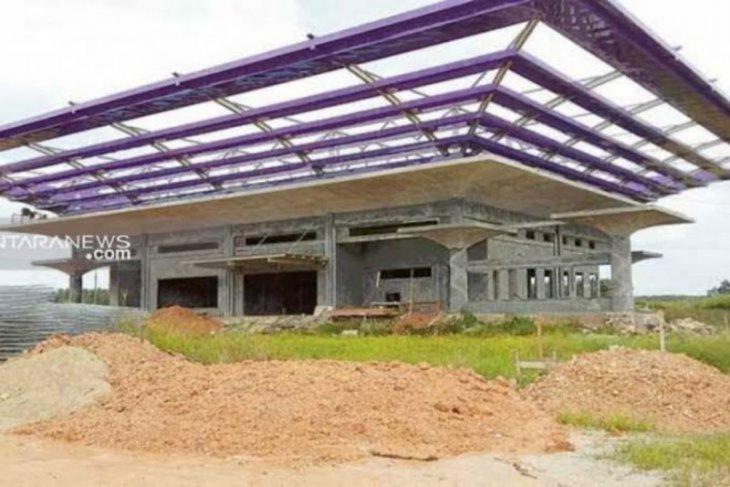 228 hektare lahan di Paser siap dibangun Bandara