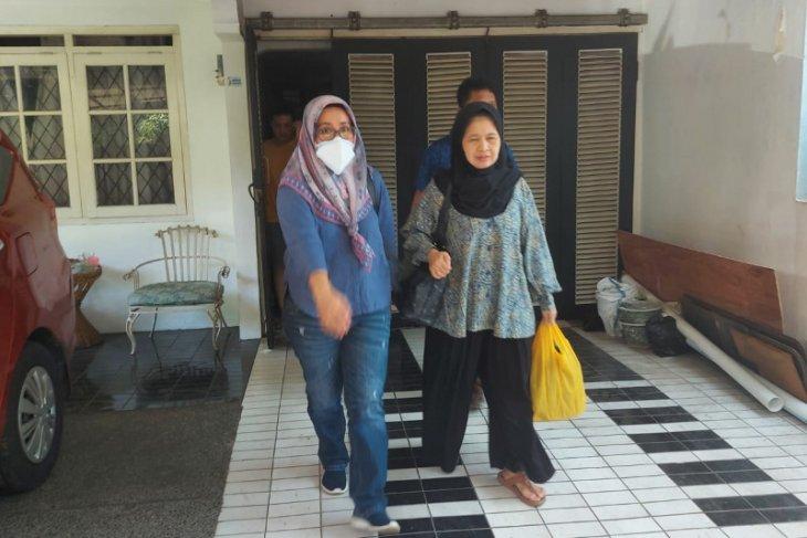 Kejati Jambi tangkap buronan kasus penipunan bisnis BBM