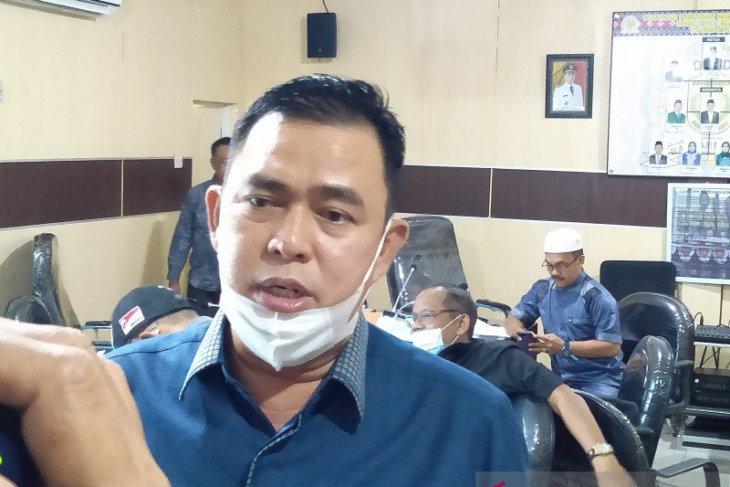 DPRD Banjarmasin sesalkan 90 persen anggaran sungai dipotong